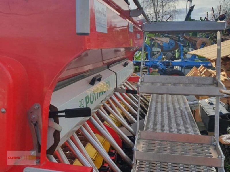 Drillmaschinenkombination des Typs Pöttinger Lion 3002 + Vitasem 3002 A, Gebrauchtmaschine in Langenau (Bild 13)