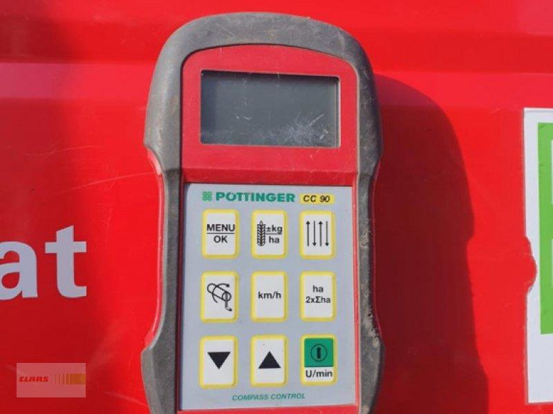 Drillmaschinenkombination des Typs Pöttinger Lion 3002 + Vitasem 3002 A, Gebrauchtmaschine in Langenau (Bild 25)