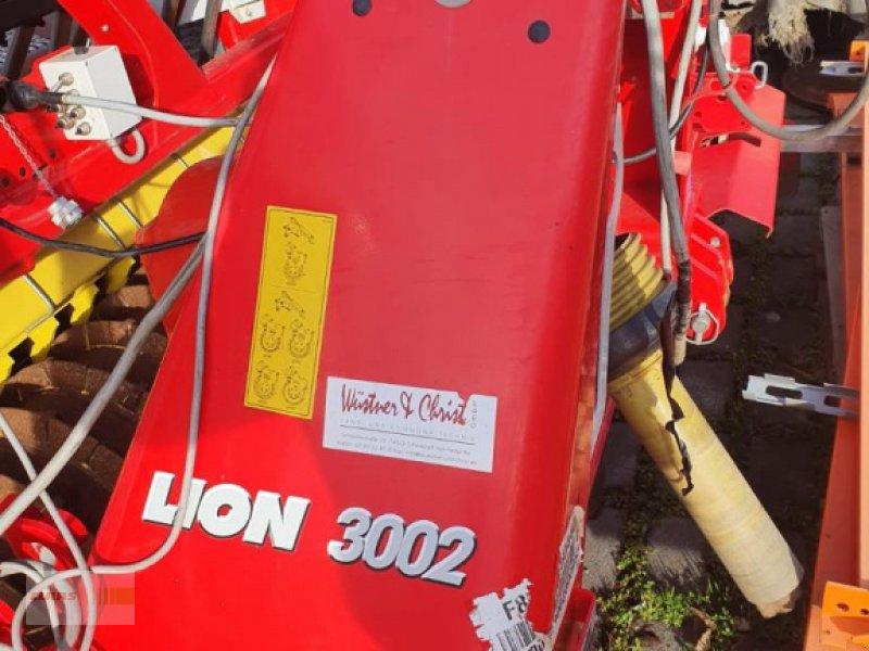 Drillmaschinenkombination des Typs Pöttinger Lion 3002 + Vitasem 3002 A, Gebrauchtmaschine in Langenau (Bild 26)
