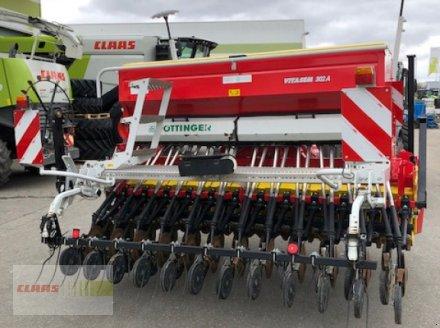 Drillmaschinenkombination des Typs Pöttinger Lion 3002 + Vitasem 3002 A, Gebrauchtmaschine in Langenau (Bild 3)