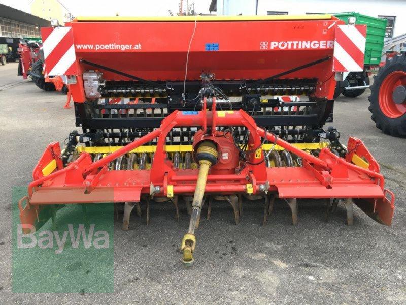 Drillmaschinenkombination des Typs Pöttinger Lion 301/ Vitasem 301, Gebrauchtmaschine in Obertraubling (Bild 9)