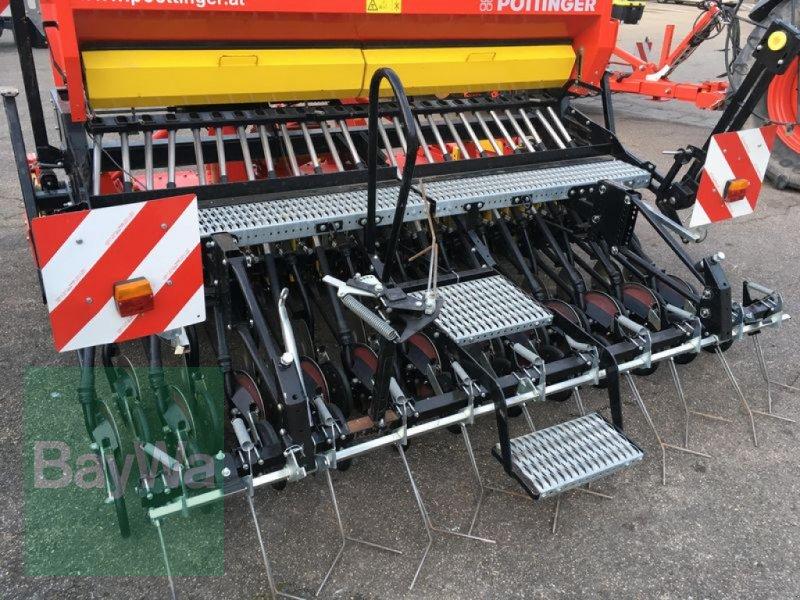 Drillmaschinenkombination des Typs Pöttinger Lion 301/ Vitasem 301, Gebrauchtmaschine in Obertraubling (Bild 14)
