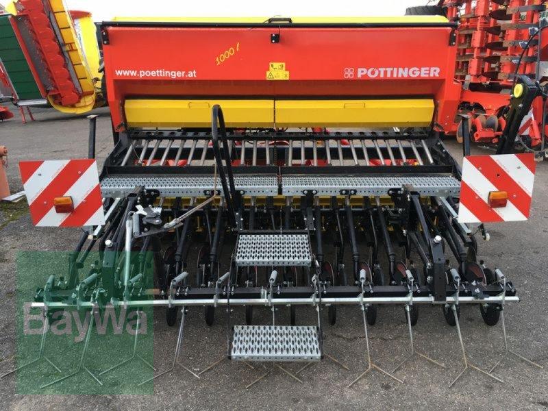 Drillmaschinenkombination des Typs Pöttinger Lion 301/ Vitasem 301, Gebrauchtmaschine in Obertraubling (Bild 5)