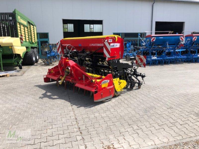 Drillmaschinenkombination des Typs Pöttinger Lion 301 + Vitasem 301, Gebrauchtmaschine in Markt Schwaben (Bild 2)