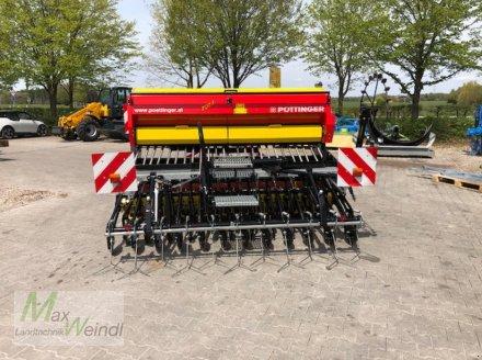 Drillmaschinenkombination des Typs Pöttinger Lion 301 + Vitasem 301, Gebrauchtmaschine in Markt Schwaben (Bild 6)