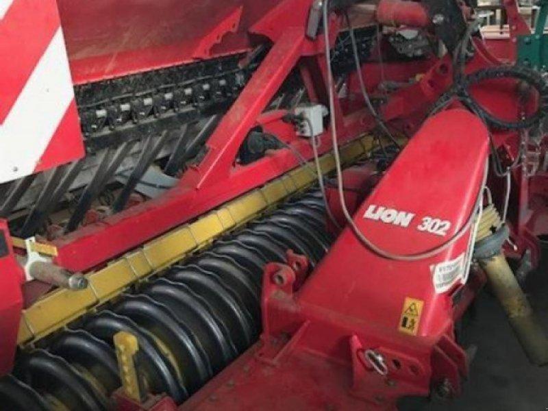 Drillmaschinenkombination типа Pöttinger lion 302 + vitasem 302 add, Gebrauchtmaschine в EPPINGEN (Фотография 1)