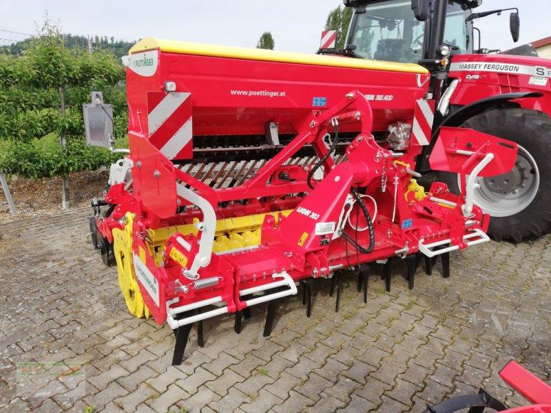 Drillmaschinenkombination des Typs Pöttinger Lion 303 + Vitasem 302 ADD, Neumaschine in Bad Mergentheim (Bild 1)