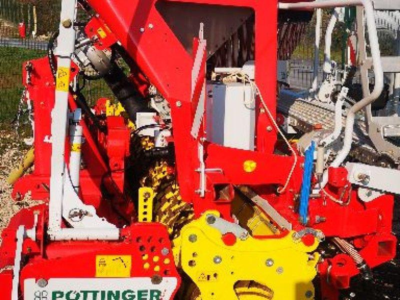 Drillmaschinenkombination des Typs Pöttinger PNEUMATIQUE, Gebrauchtmaschine in Savigny sur Braye (Bild 2)