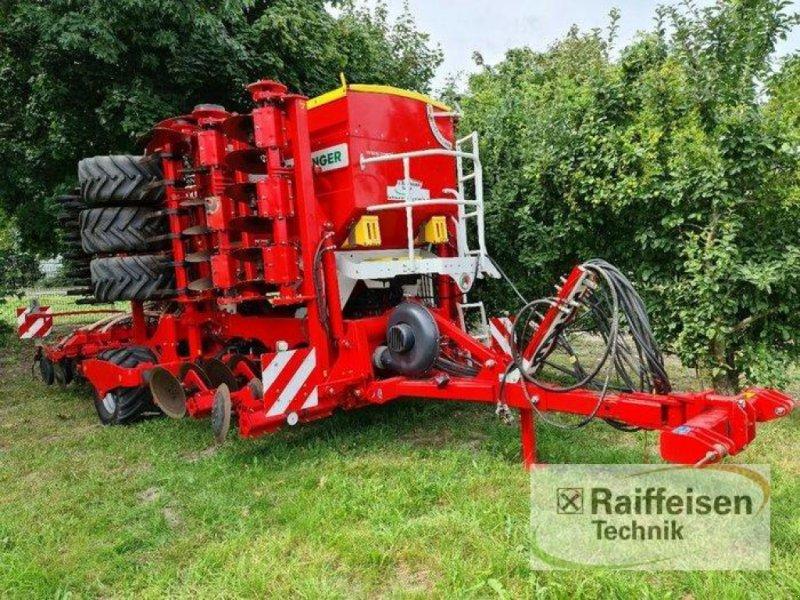 Drillmaschinenkombination des Typs Pöttinger Terrasem C6 Artis, Gebrauchtmaschine in Kruckow (Bild 1)
