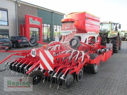 Drillmaschinenkombination des Typs Pöttinger Terrasem R3 (2019) kein Kuhn Lemken Amazone, Gebrauchtmaschine in Bakum (Bild 4)