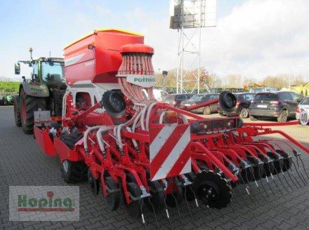 Drillmaschinenkombination des Typs Pöttinger Terrasem R3 (2019) kein Kuhn Lemken Amazone, Gebrauchtmaschine in Bakum (Bild 2)