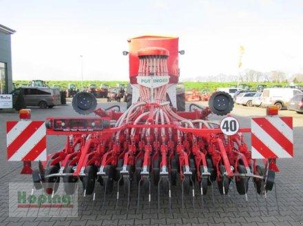 Drillmaschinenkombination des Typs Pöttinger Terrasem R3 (2019) kein Kuhn Lemken Amazone, Gebrauchtmaschine in Bakum (Bild 3)