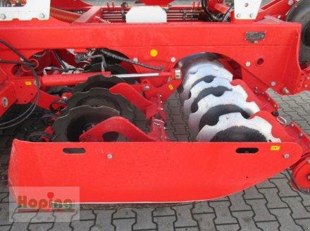 Drillmaschinenkombination des Typs Pöttinger Terrasem R3 (2019) kein Kuhn Lemken Amazone, Gebrauchtmaschine in Bakum (Bild 7)