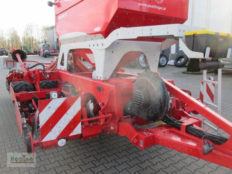 Drillmaschinenkombination des Typs Pöttinger Terrasem R3 (2019) kein Kuhn Lemken Amazone, Gebrauchtmaschine in Bakum (Bild 9)