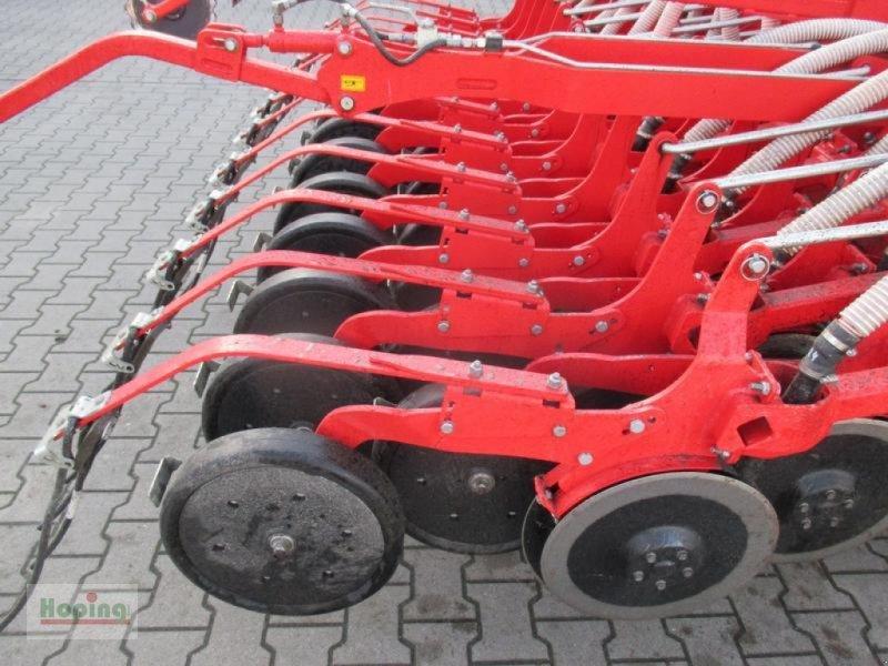 Drillmaschinenkombination des Typs Pöttinger Terrasem R3 (2019) kein Kuhn Lemken Amazone, Gebrauchtmaschine in Bakum (Bild 5)