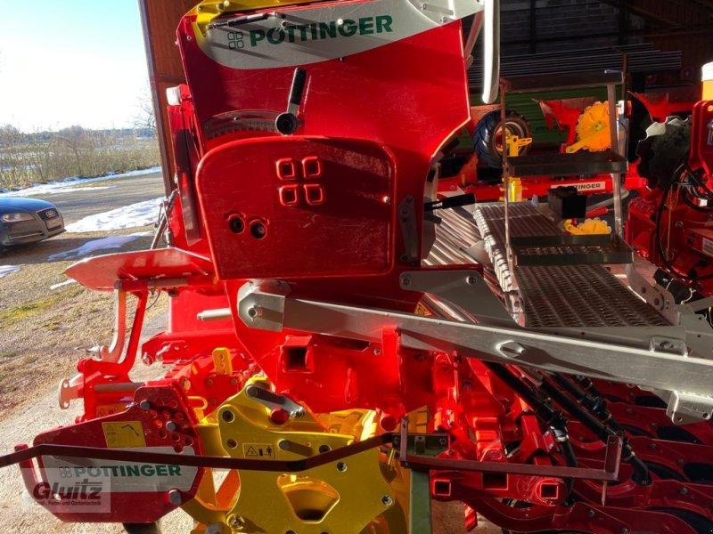 Drillmaschinenkombination des Typs Pöttinger Vitasem 302 ADD, Gebrauchtmaschine in Gammertingen-Kettenacker (Bild 3)