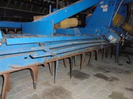 Drillmaschinenkombination des Typs Pöttinger Vitasem A 401 Med  Rabe  PKE 4001 rotorharve, Gebrauchtmaschine in Rønde (Bild 3)