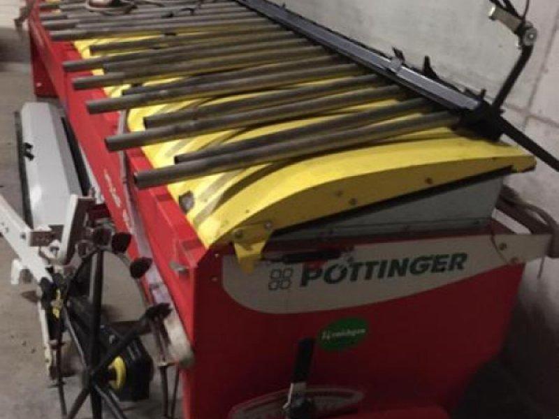 Drillmaschinenkombination des Typs Pöttinger Vitasem, Gebrauchtmaschine in Eppingen (Bild 1)