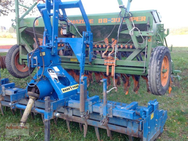 Drillmaschinenkombination a típus Rabe/Amazone PKE300/D8-30 Super, Gebrauchtmaschine ekkor: Starnberg OT Perchting (Kép 2)