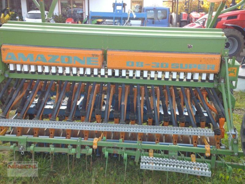 Drillmaschinenkombination a típus Rabe/Amazone PKE300/D8-30 Super, Gebrauchtmaschine ekkor: Starnberg OT Perchting (Kép 5)