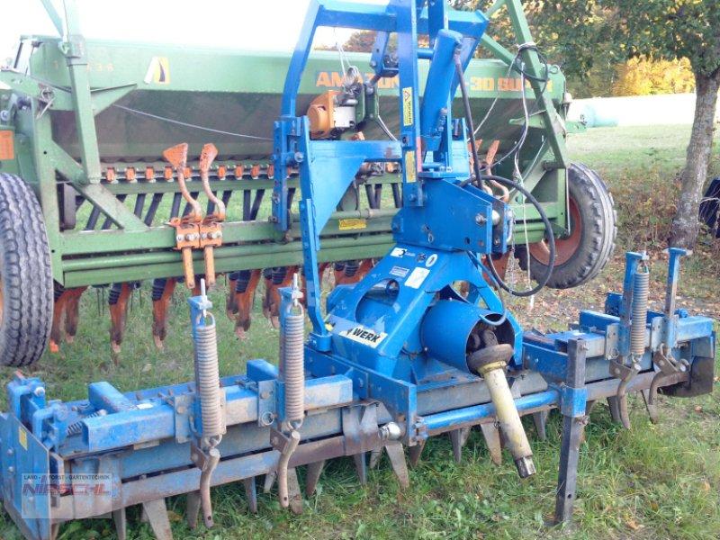 Drillmaschinenkombination des Typs Rabe/Amazone PKE300/D8-30 Super, Gebrauchtmaschine in Starnberg OT Perchting (Bild 1)