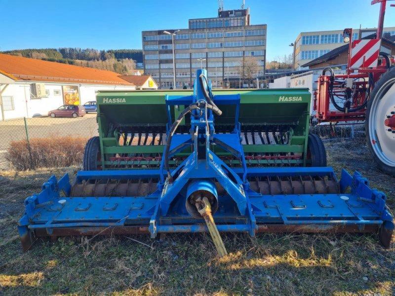 Drillmaschinenkombination типа Rabe /HASSIA MKE 300 DKL 300, Gebrauchtmaschine в Gefrees (Фотография 1)