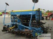 Drillmaschinenkombination tip Rabe CORVUS MKE 3001, Gebrauchtmaschine in Warburg