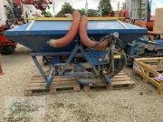 Drillmaschinenkombination des Typs Rabe Corvus VKE 6000 K + FT 6000, Gebrauchtmaschine in Rittersdorf