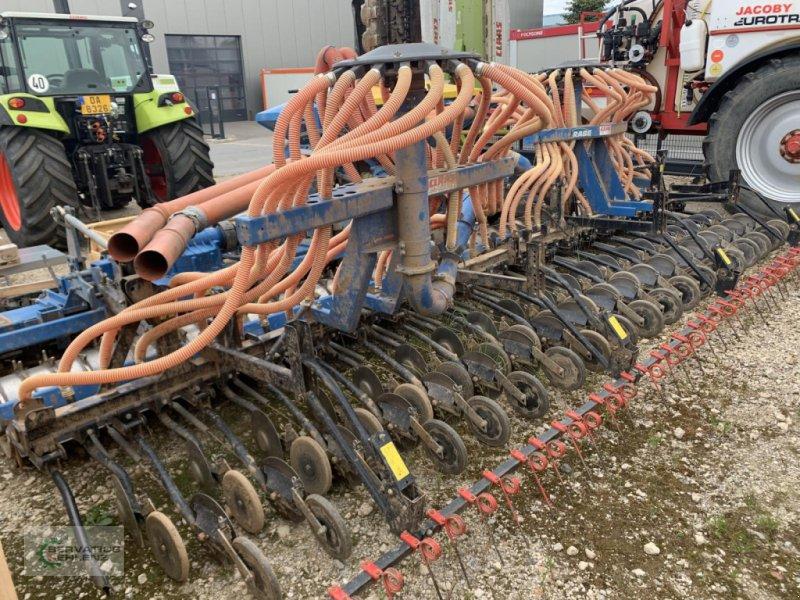 Drillmaschinenkombination des Typs Rabe Corvus VKE 6000 K + FT 6000, Gebrauchtmaschine in Rittersdorf (Bild 6)