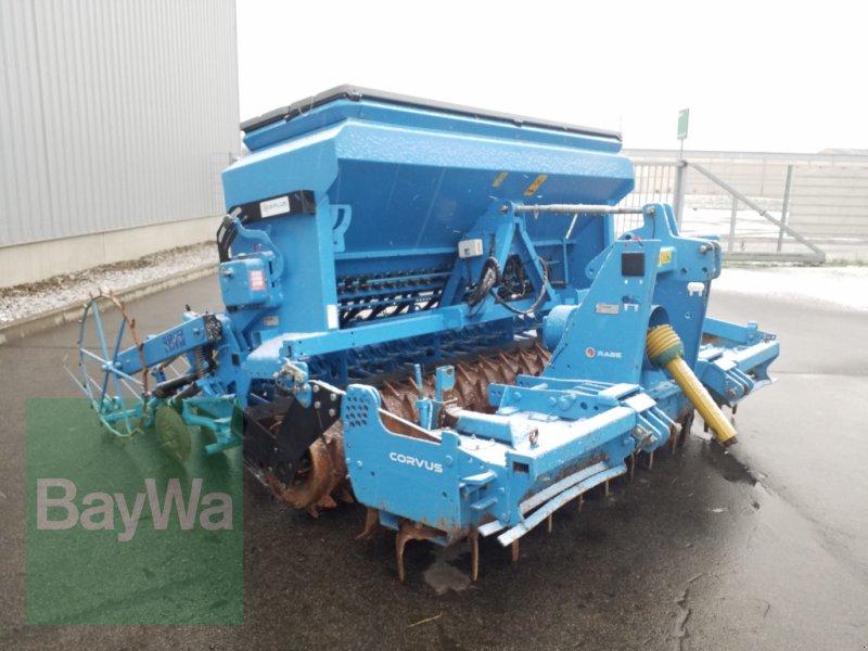 Drillmaschinenkombination du type Rabe EcoDrill PLA 3000 + Corvus PKE 3011, Gebrauchtmaschine en Bamberg (Photo 1)