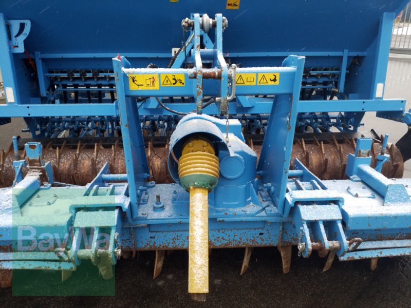 Drillmaschinenkombination του τύπου Rabe EcoDrill PLA 3000 + Corvus PKE 3011, Gebrauchtmaschine σε Bamberg (Φωτογραφία 3)