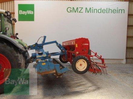 Drillmaschinenkombination du type Rabe GASPARDO MKE301/M300, Gebrauchtmaschine en Mindelheim (Photo 1)