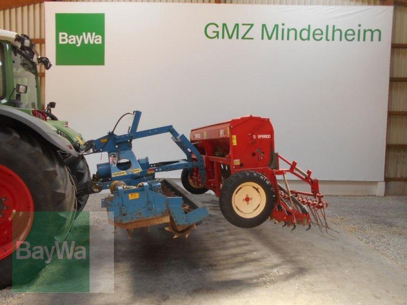 Drillmaschinenkombination του τύπου Rabe GASPARDO MKE301/M300, Gebrauchtmaschine σε Mindelheim (Φωτογραφία 1)