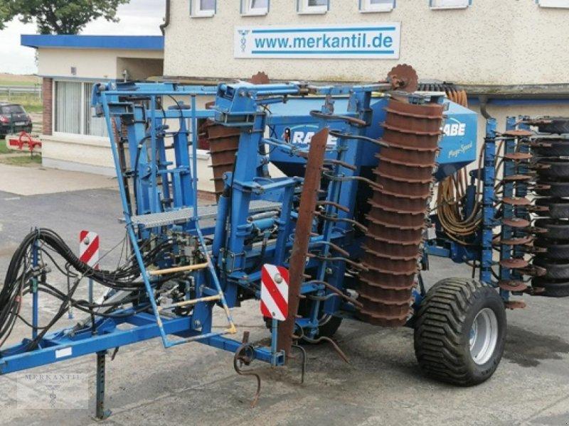 Drillmaschinenkombination типа Rabe Mega Speed 4500, Gebrauchtmaschine в Pragsdorf (Фотография 1)