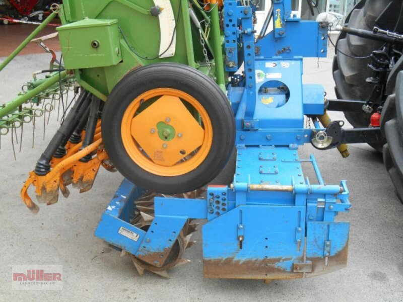 Drillmaschinenkombination des Typs Rabe MKE 300, D 7 Spezial, Gebrauchtmaschine in Holzhausen (Bild 2)