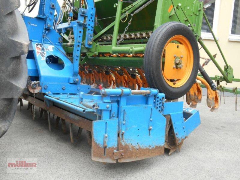 Drillmaschinenkombination des Typs Rabe MKE 300, D 7 Spezial, Gebrauchtmaschine in Holzhausen (Bild 4)
