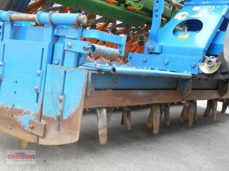 Drillmaschinenkombination des Typs Rabe MKE 300, D 7 Spezial, Gebrauchtmaschine in Holzhausen (Bild 3)