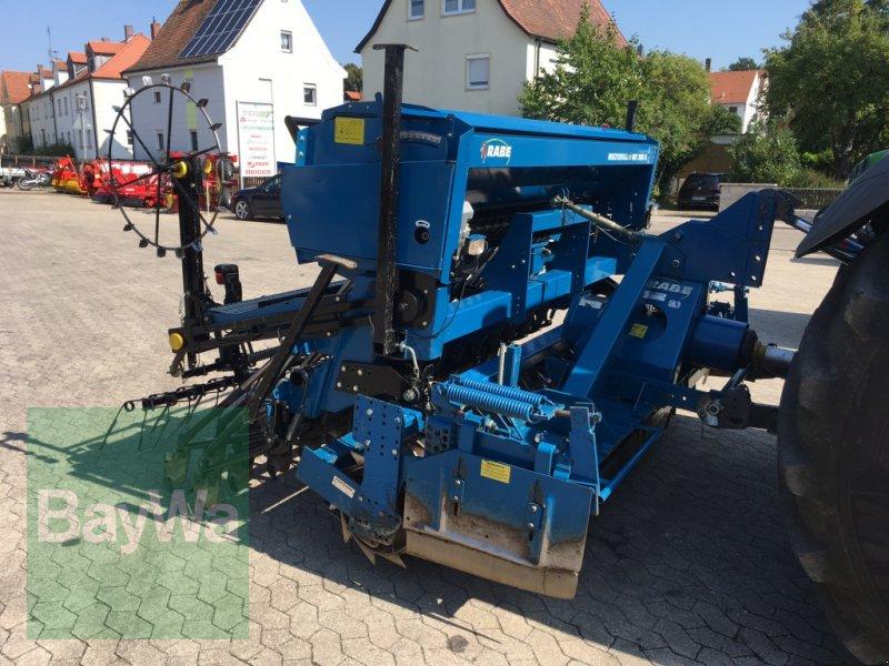 Drillmaschinenkombination des Typs Rabe MKE 300 + Multidrill ME 300 A, Gebrauchtmaschine in Weißenburg (Bild 4)