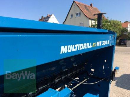 Drillmaschinenkombination des Typs Rabe MKE 300 + Multidrill ME 300 A, Gebrauchtmaschine in Weißenburg (Bild 8)