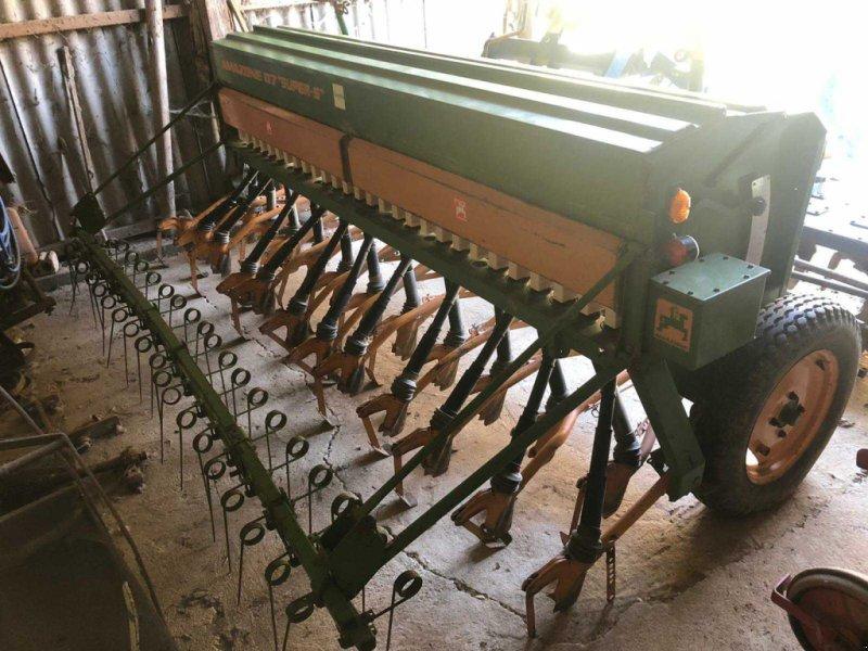 Drillmaschinenkombination des Typs Rabe MKE 300, Gebrauchtmaschine in Marktsteft (Bild 1)