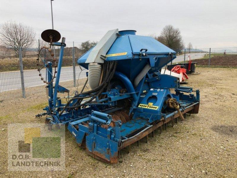 Drillmaschinenkombination типа Rabe MKE 301 + T 300 A, Gebrauchtmaschine в Lauterhofen (Фотография 1)