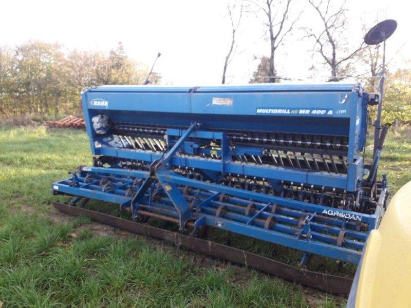 Drillmaschinenkombination типа Rabe Multidrill Eco ME400A, Gebrauchtmaschine в Hurup Thy (Фотография 1)