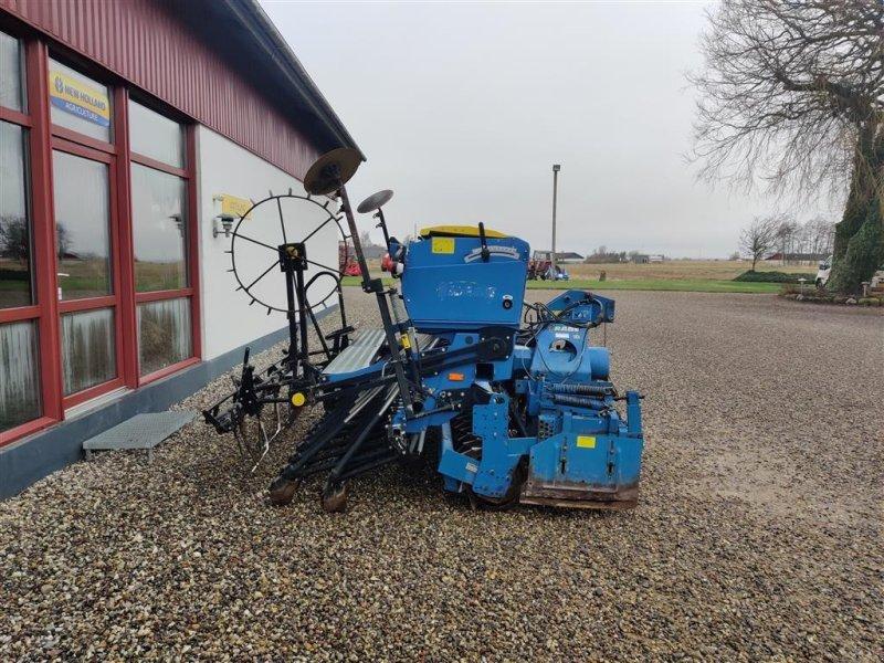 Drillmaschinenkombination des Typs Rabe PKE - 300 m. MULTIDRILL MEL 300 A., Gebrauchtmaschine in Storvorde (Bild 4)