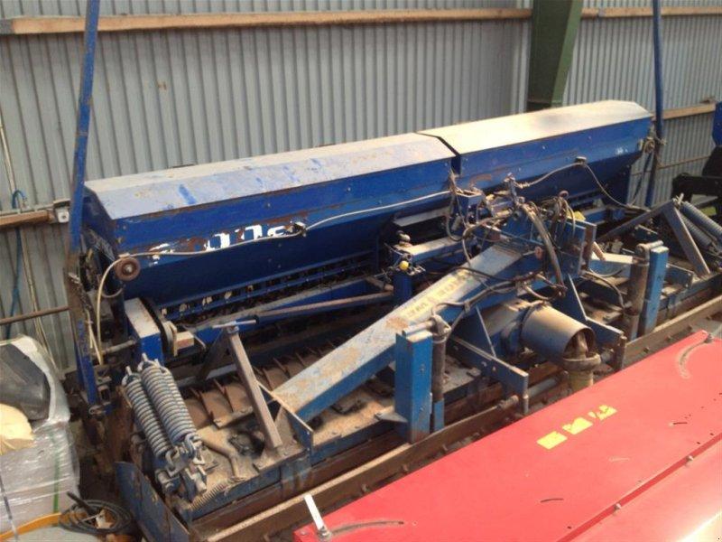 Drillmaschinenkombination типа Rabe SKE 400 med tandpakker og Fiona Fionette Håndværker tilbud, Gebrauchtmaschine в Kerteminde (Фотография 1)