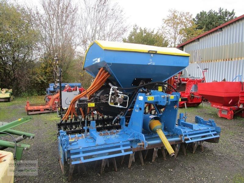 Drillmaschinenkombination типа Rabe Turbodrill L300A - Corvus NKE3001, Gebrauchtmaschine в Bodenkirchen (Фотография 1)