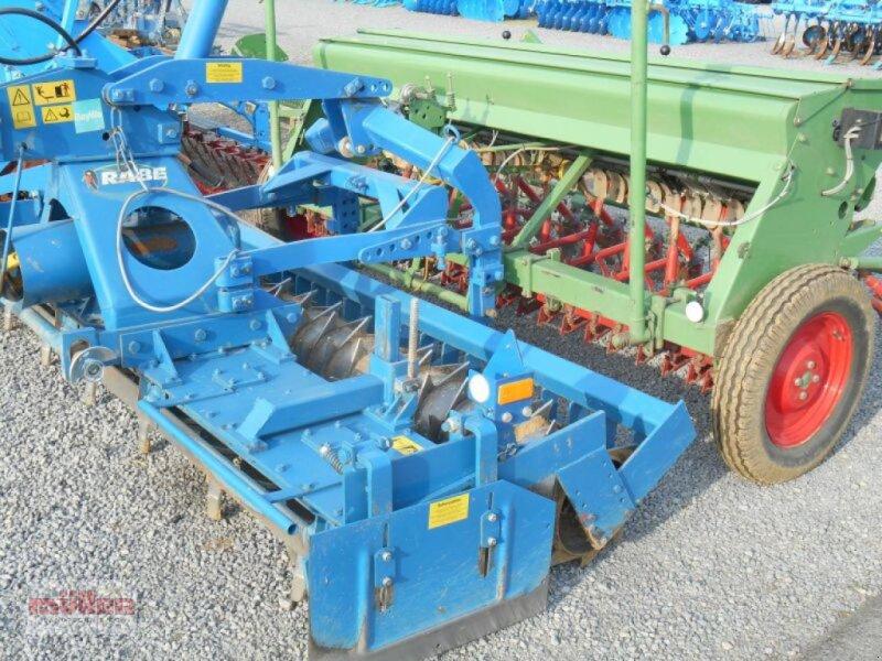 Drillmaschinenkombination типа Rabe WMKE 3,00 mtr., Gebrauchtmaschine в Holzhausen (Фотография 1)
