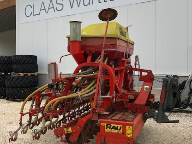 Drillmaschinenkombination des Typs Rau + Accord CH 1230 SONDERPREIS !!!, Gebrauchtmaschine in Langenau (Bild 1)
