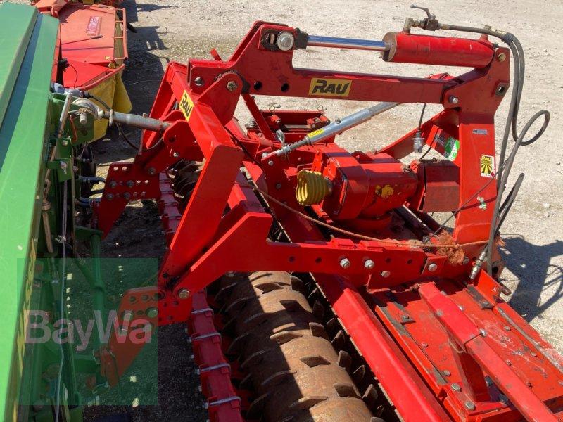 Drillmaschinenkombination des Typs Rau+Hassia DKL 250, Gebrauchtmaschine in Dinkelsbühl (Bild 5)