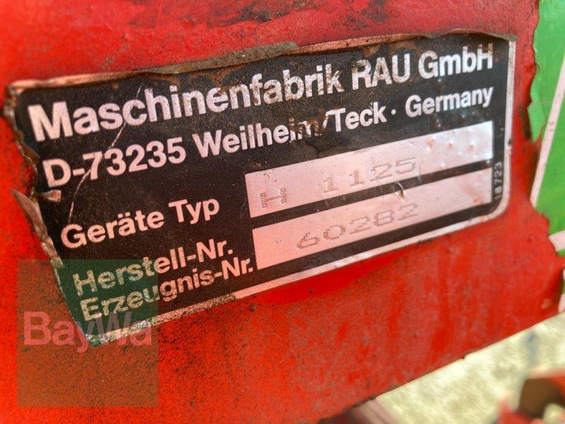 Drillmaschinenkombination des Typs Rau+Hassia DKL 250, Gebrauchtmaschine in Dinkelsbühl (Bild 8)