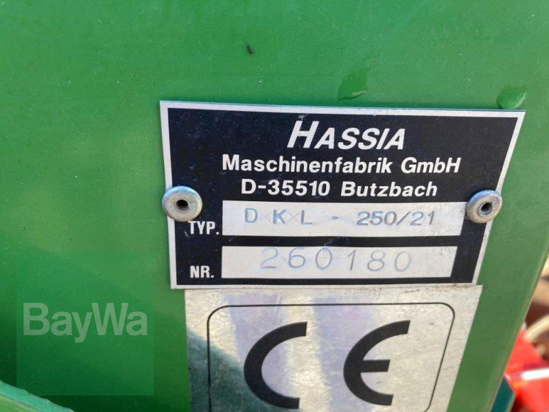 Drillmaschinenkombination des Typs Rau+Hassia DKL 250, Gebrauchtmaschine in Dinkelsbühl (Bild 16)